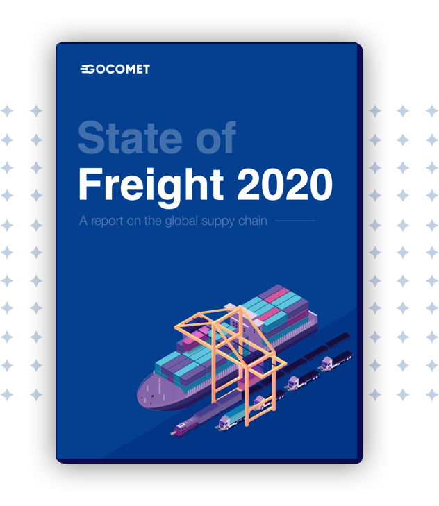 State of freight 2020