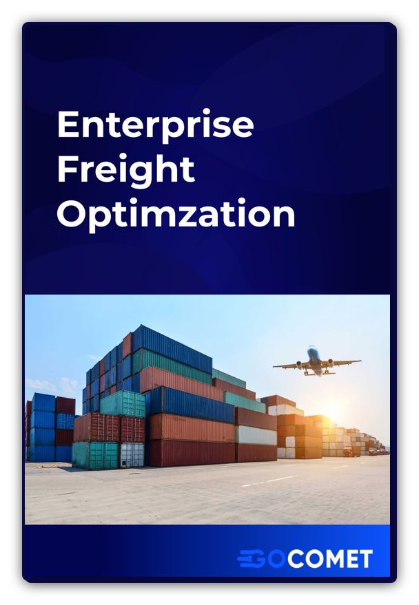 Ebook Freight Optimization